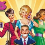 9 to 5 Auditions & Rehearsals!!!!!!