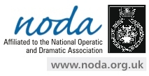 7 NODA Award Nominations!!