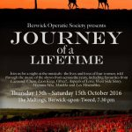CAST ANNOUNCEMENT – JOURNEY OF A LIFETIME