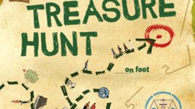 CALLING ALL TREASURE HUNTERS!! Friday 19th August @ 7pm!!