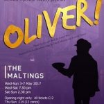 Reviews for Oliver!