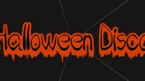 Halloween Family Disco – Saturday 29th October