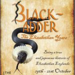 Coming this Autumn ……. Blackadder II