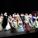 Blackadder II – Reviews
