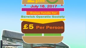 Family BBQ Sunday 16th July at 2pm