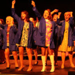 Made in Dagenham 2018