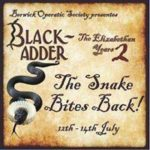 Blackadder II – The Snake Bites Back