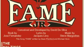 FAME JNR. 6-9th November 2019 at The Maltings