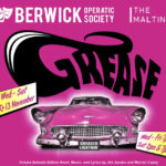 Buy Tickets now for Grease (Schools Edition) 10-13 November 2021