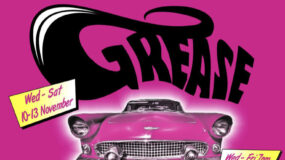 Grease is the word …..